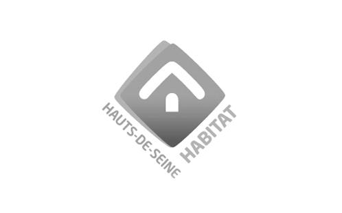 Résidence Mirabeau - 267 logements sociaux